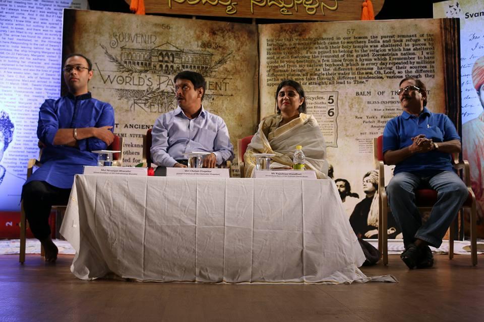 ಗುಮ್ ನಾಮ್ ಬಾಬಾನೇ ಸುಭಾಷ್ ಚಂದ್ರ ಬೋಸ್- ಸುಭಾಷರ ಮರಿಮೊಮ್ಮಗಳು!