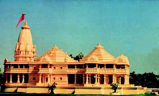 ರಾಮಮಂದಿರ ನಿರ್ಮಾಣಕ್ಕೆ ಇಸ್ಲಾಂ ಧರ್ಮಗುರುಗಳ ಸಮ್ಮತಿ