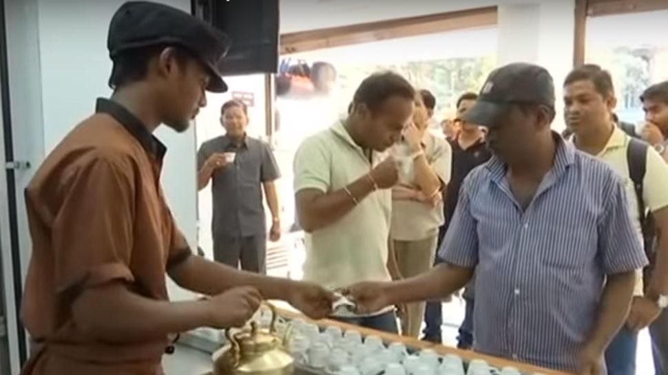ಚಾಯ್ ವಾಲಾನನ್ನು ಹೀಯಾಳಿಸುವವರೇ ಕೇಳಿ.. ಪುಣೆಯ ಟೀ ಮಾರಾಟಗಾರರ ತಿಂಗಳ ಆದಾಯ 12 ಲಕ್ಷ