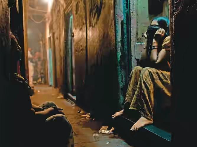 ಮಂಗಳೂರಿನ ಬಾಡಿಗೆ ಮನೆಯಲ್ಲಿ ಹೈಟೆಕ್ ವೇಶ್ಯಾವಾಟಿಕೆ: ಇಬ್ಬರ ಸೆರೆ