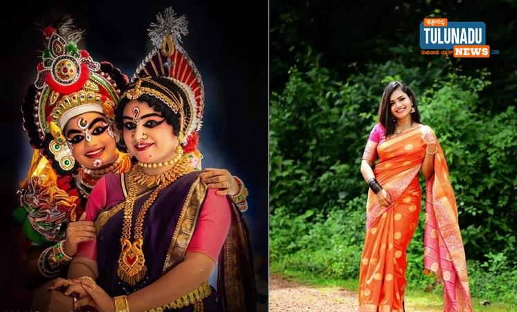 ಅದ್ಭುತ ಪ್ರತಿಭೆಯ ದಿಶಾ ಸಿ.ಶೆಟ್ಟಿ ಕಟ್ಲ.